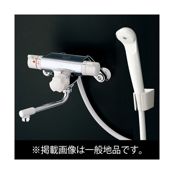 TOTO定量止水式サーモシャワー水栓寒冷地品/TMY147CZ寒冷地用
