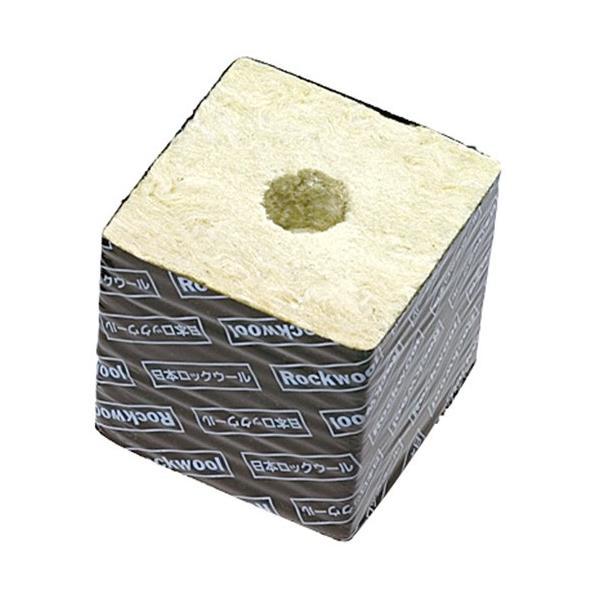 ヤマト ロックウールポット100/3P 300×100×高さ100mm