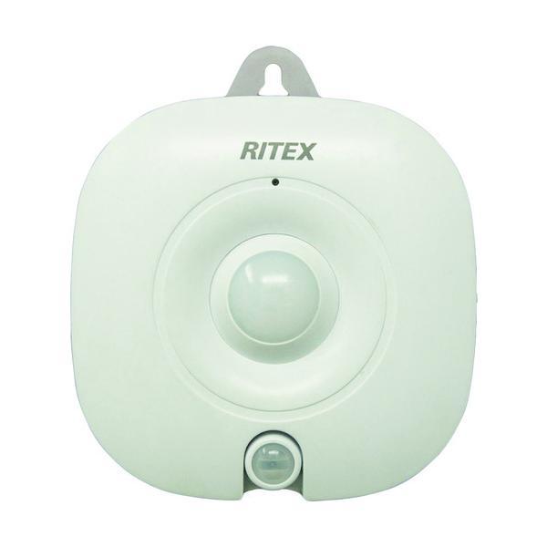 ライテックス どこでも目玉センサーライト/ASL-018