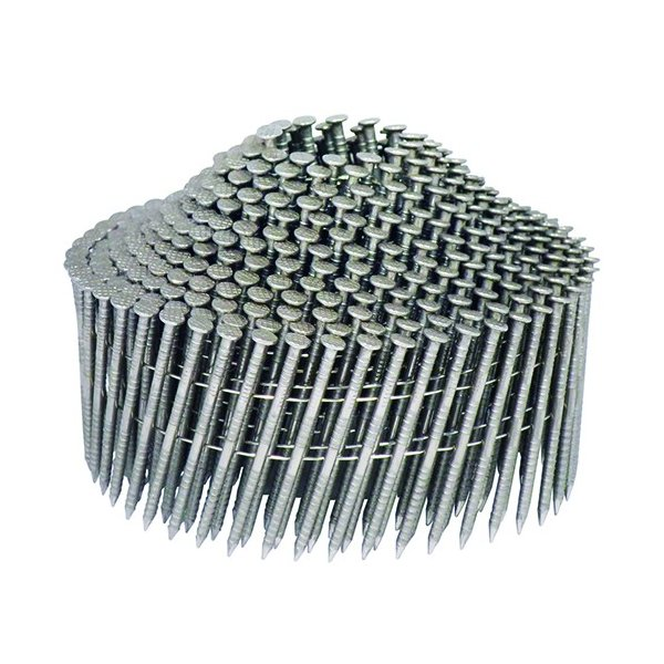 DAIDO HANT ワイヤー連結ステンリング釘/2145R 2.1x45mm
