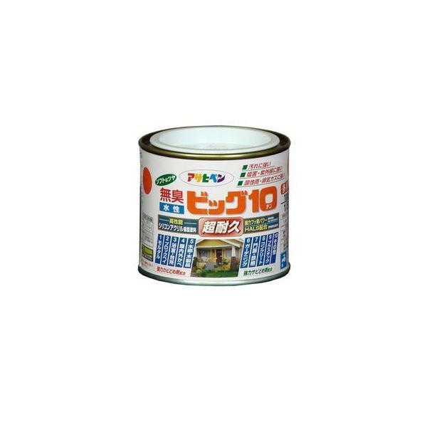 アサヒペン 水性ビッグ10多用途/1/5L 223パステルサンド パステルサンド