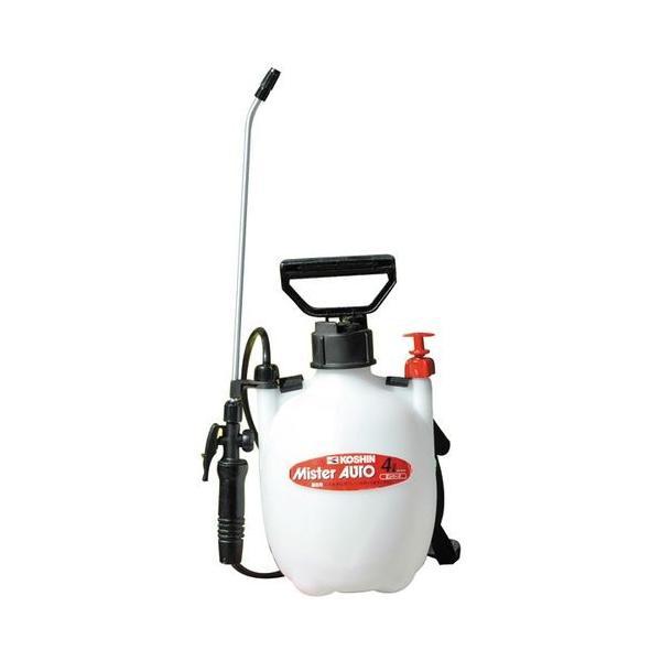 工進 蓄圧式噴霧器4L/HS-401E