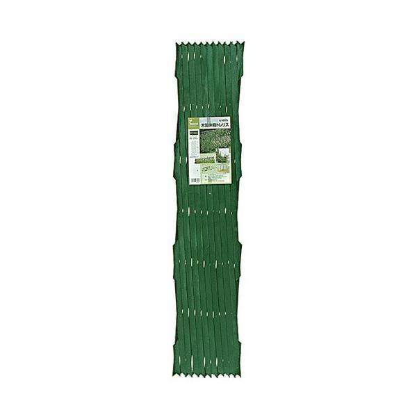 タカショー 木製伸縮トレリス/80X200cm グリーン グリーン/W800×H2000mm