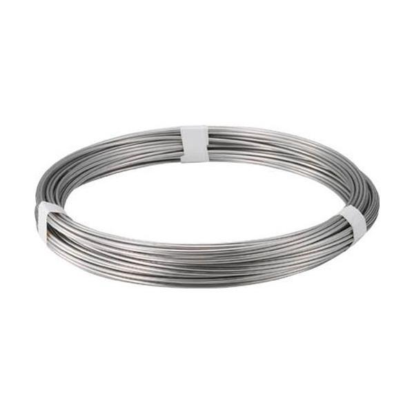 TRUSCO ステンレス針金/TSW26_3100 2.6mm 1kg