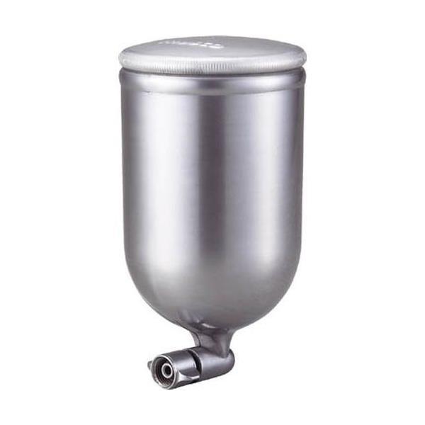 TRUSCO 塗料カップ 重力式用 容量0.4L/GC05_4500