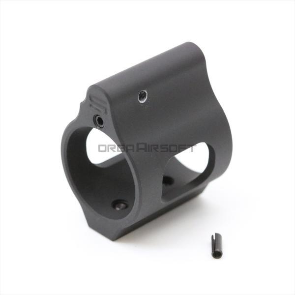 IRON AIRSOFT SLR Rifle ガスブロック|orga-airsoft
