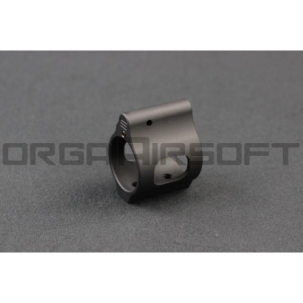 IRON AIRSOFT SLR Rifle ガスブロック|orga-airsoft|02