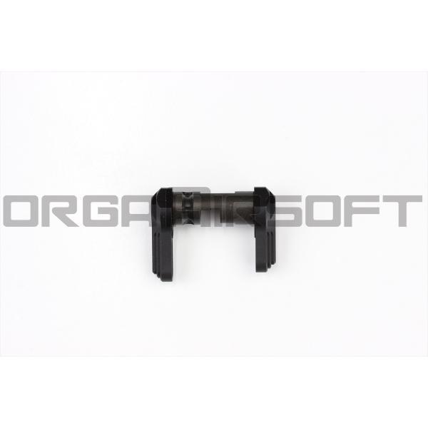 IRON AIRSOFT CNC加工 アンビセレクター MWS用|orga-airsoft|03