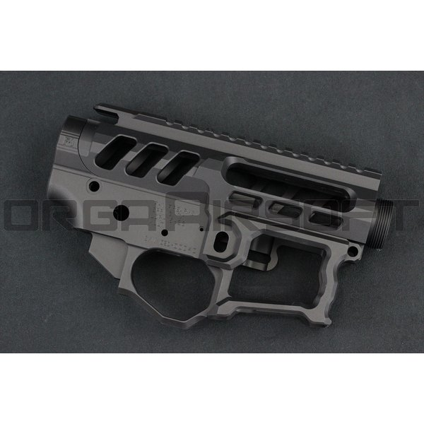 IRON AIRSOFT F1 firearms UDR-15 3G Style 2 レシーバーセット MWS用|orga-airsoft|02