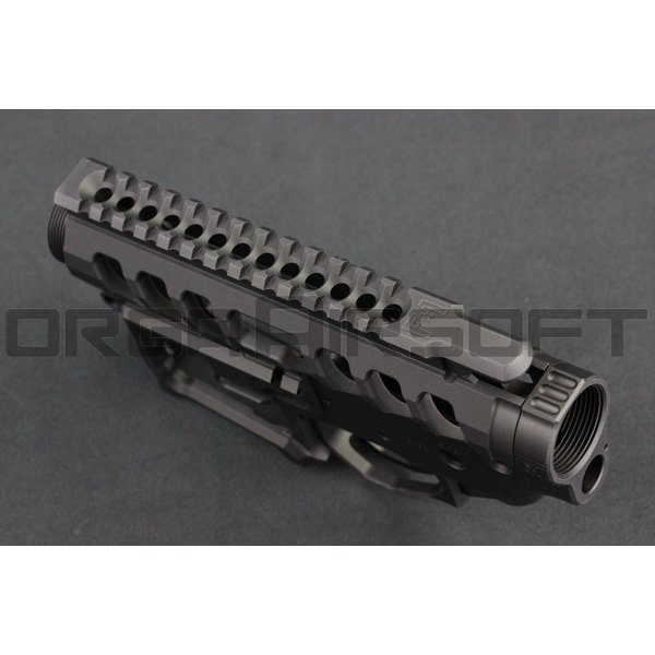 IRON AIRSOFT F1 firearms UDR-15 3G Style 2 レシーバーセット MWS用|orga-airsoft|03