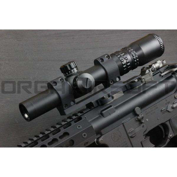 NOVEL ARMS スコープ TAC ONE 12424 IR 最新モデル|orga-airsoft|05