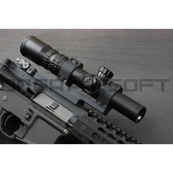 NOVEL ARMS スコープ TAC ONE 12424 IR 最新モデル|orga-airsoft|06