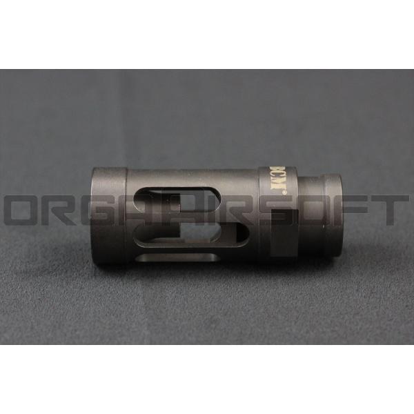 ANGRY GUN BCM GUNFIGHTER COMP MOD1タイプ 14mm逆ネジ(CCW) orga-airsoft 05