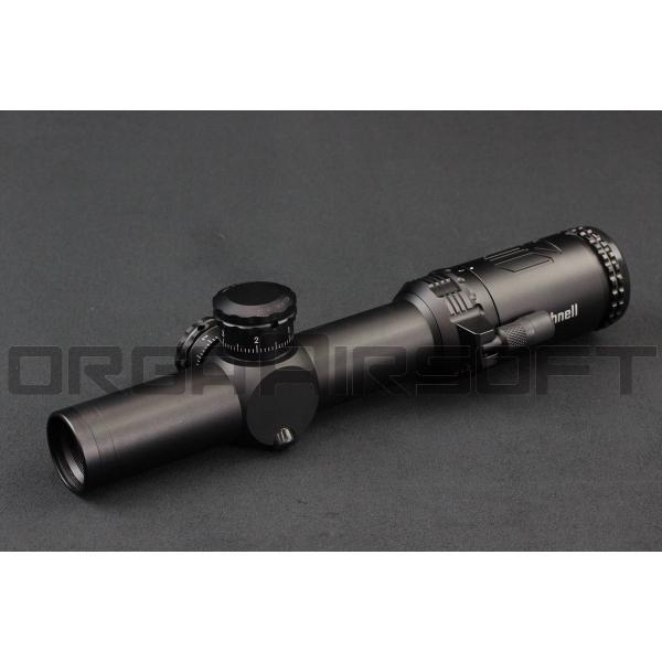 実物 Bushnell NEW AR OPTICS 1-4x24mm - AR71424|orga-airsoft|02