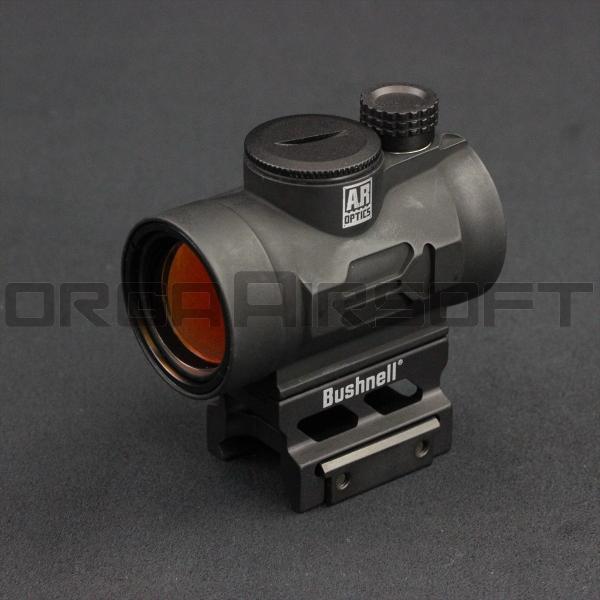 Bushnell AR OPTICS TRS-26 ドットサイト|orga-airsoft