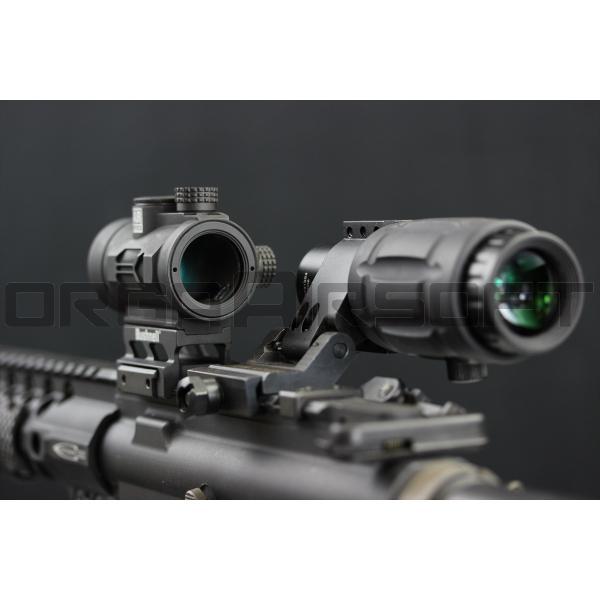 Bushnell AR OPTICS TRS-26 ドットサイト|orga-airsoft|08