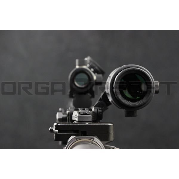 Bushnell AR Optics Transition 3x Magnifier|orga-airsoft|11