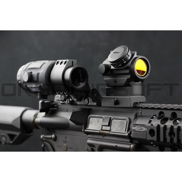 Bushnell AR Optics Transition 3x Magnifier|orga-airsoft|12