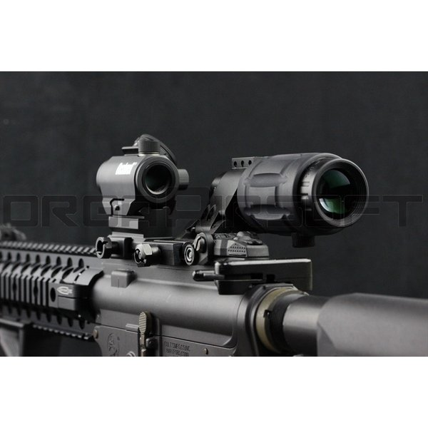 Bushnell AR Optics Transition 3x Magnifier|orga-airsoft|10