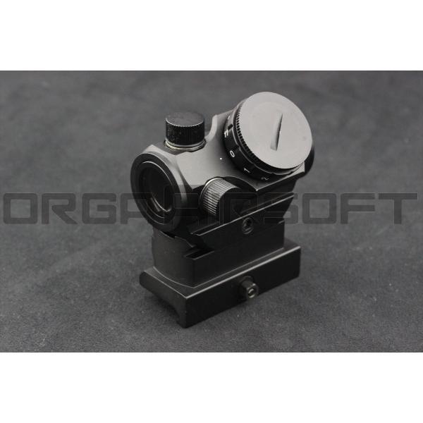 Bushnell AR OPTICS TRS-25 ドットサイト|orga-airsoft|02