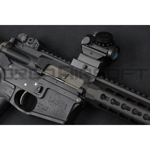Bushnell AR OPTICS TRS-25 ドットサイト|orga-airsoft|04