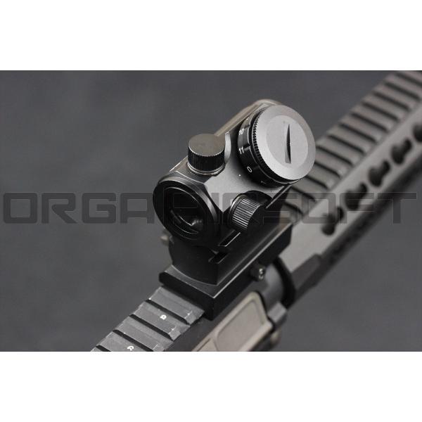 Bushnell AR OPTICS TRS-25 ドットサイト|orga-airsoft|06