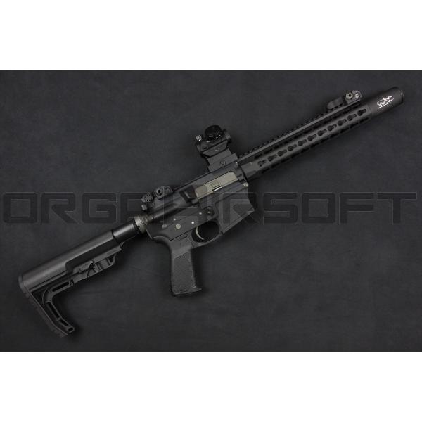 Bushnell AR OPTICS TRS-25 ドットサイト|orga-airsoft|08