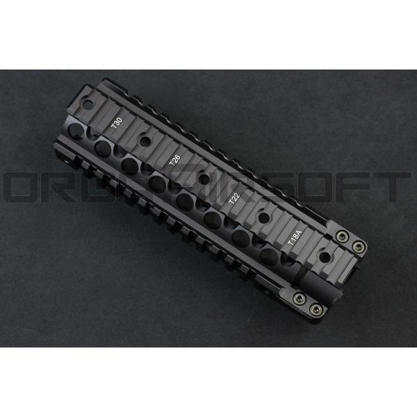 PTS Centurion Arms C4 Rail 7インチ BK|orga-airsoft|03