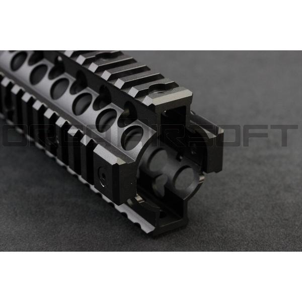 PTS Centurion Arms C4 Rail 7インチ BK|orga-airsoft|04