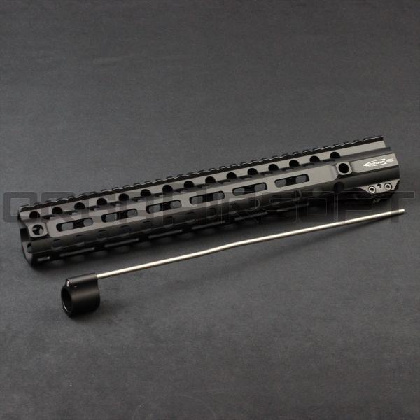 PTS Centurion Arms M-LOK CMR 13.5インチ ハンドガード|orga-airsoft
