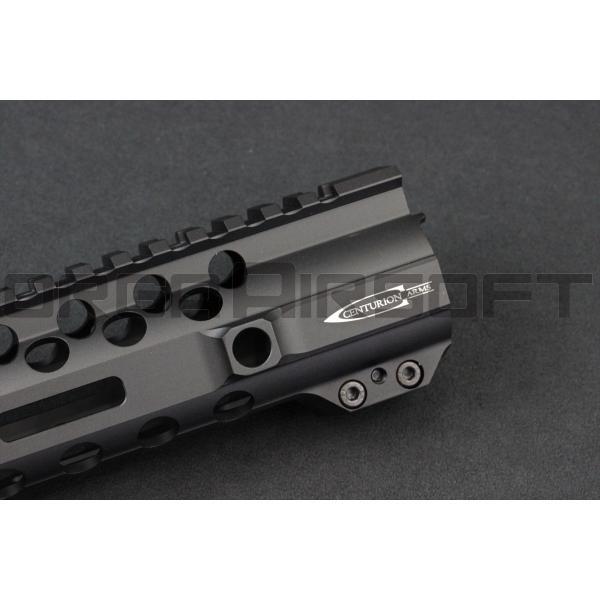 PTS Centurion Arms M-LOK CMR 13.5インチ ハンドガード|orga-airsoft|04
