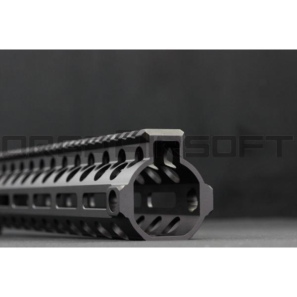 PTS Centurion Arms M-LOK CMR 13.5インチ ハンドガード|orga-airsoft|06