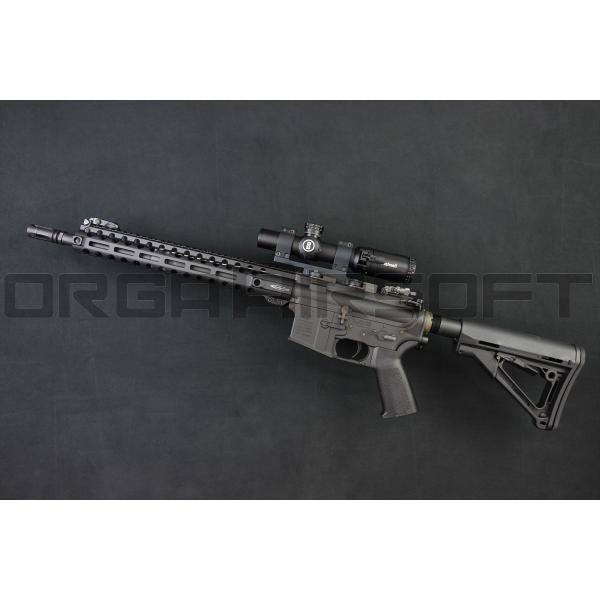 PTS Centurion Arms M-LOK CMR 13.5インチ ハンドガード|orga-airsoft|08