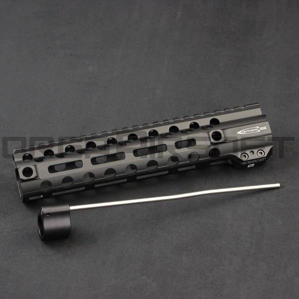 PTS Centurion Arms M-LOK CMR 9.5インチ ハンドガード|orga-airsoft