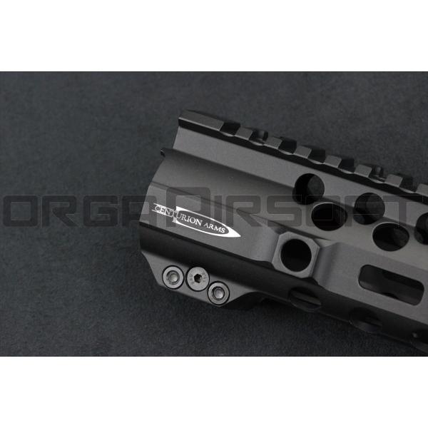 PTS Centurion Arms M-LOK CMR 9.5インチ ハンドガード|orga-airsoft|06