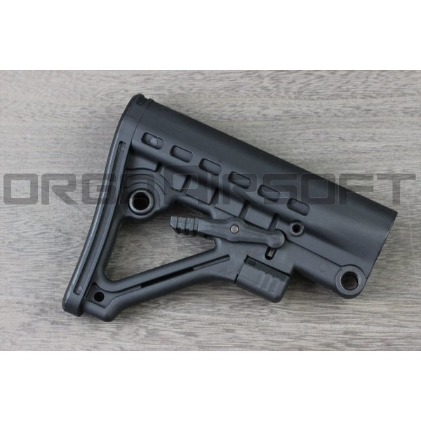 DEFACTOR MILタイプ Buttstock|orga-airsoft|02