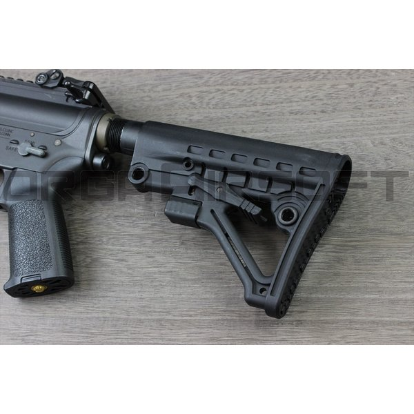 DEFACTOR MILタイプ Buttstock|orga-airsoft|05