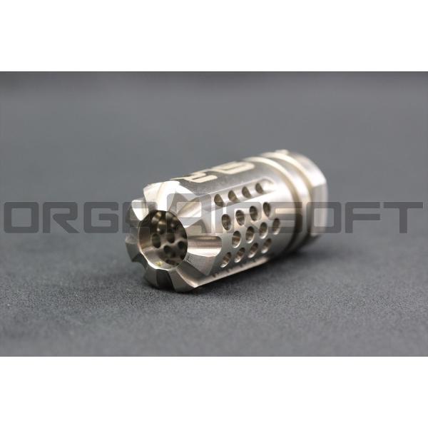 DEFACTOR SLR Synergy Miniタイプ ハイダー SV 逆ネジ(CCW) orga-airsoft 03