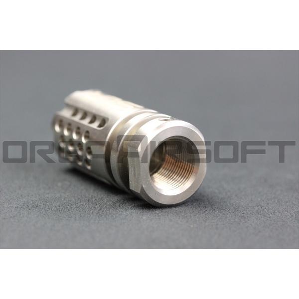 DEFACTOR SLR Synergy Miniタイプ ハイダー SV 逆ネジ(CCW) orga-airsoft 04