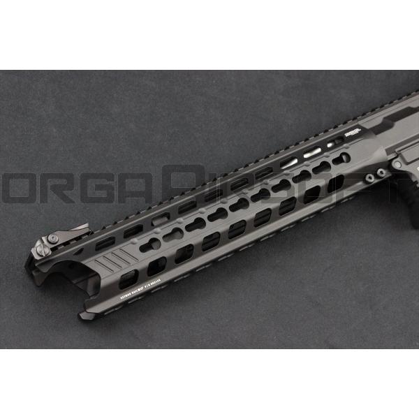 G&G GC16 Predator 電動ガン(ETU+MOSFET)|orga-airsoft|02
