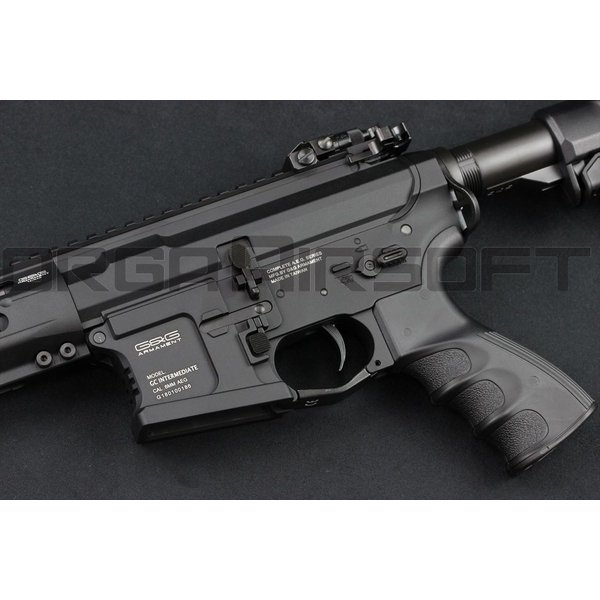 G&G GC16 Predator 電動ガン(ETU+MOSFET)|orga-airsoft|03