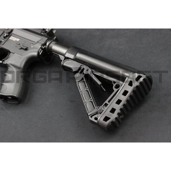 G&G GC16 Predator 電動ガン(ETU+MOSFET)|orga-airsoft|04