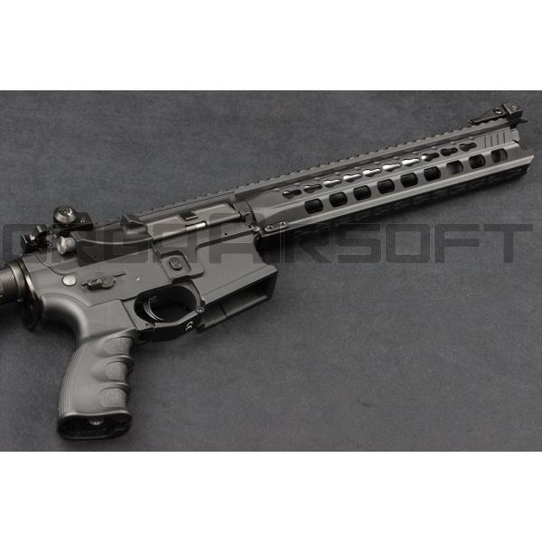 G&G GC16 Predator 電動ガン(ETU+MOSFET) orga-airsoft 06