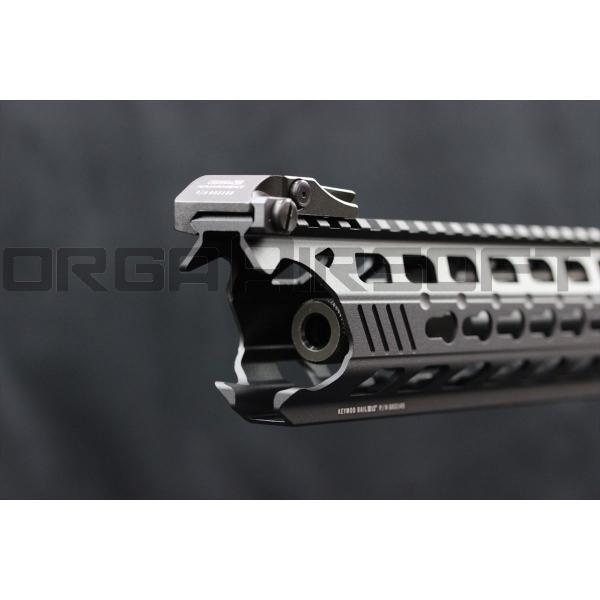 G&G GC16 Predator 電動ガン(ETU+MOSFET)|orga-airsoft|08
