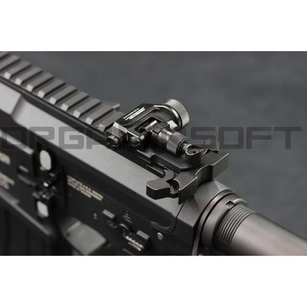 G&G GC16 Predator 電動ガン(ETU+MOSFET) orga-airsoft 09