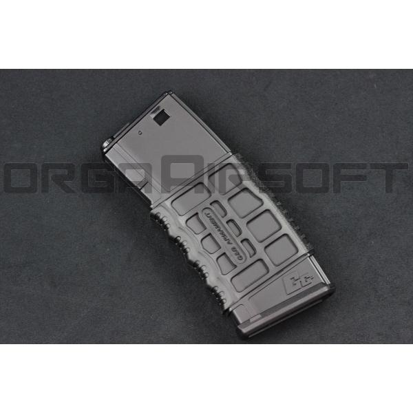 G&G CM16 FFR A2 電動ガン(ETU+MOSFET) orga-airsoft 11