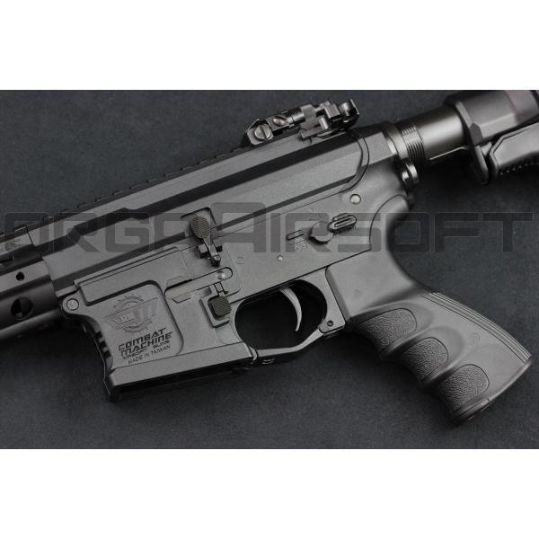 G&G CM16 FFR A2 電動ガン(ETU+MOSFET) orga-airsoft 03