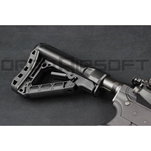 G&G CM16 FFR A2 電動ガン(ETU+MOSFET) orga-airsoft 05