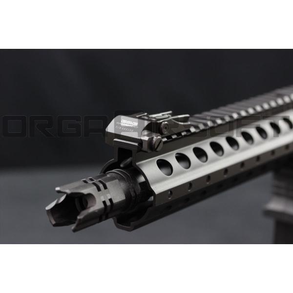 G&G CM16 FFR A2 電動ガン(ETU+MOSFET) orga-airsoft 07
