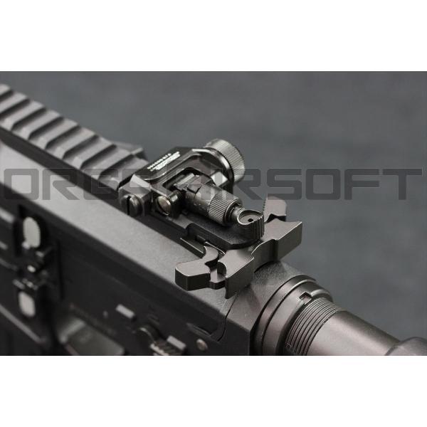 G&G CM16 FFR A2 電動ガン(ETU+MOSFET) orga-airsoft 08
